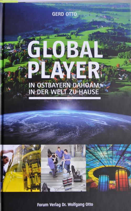 Haber & Brandner als Global Player